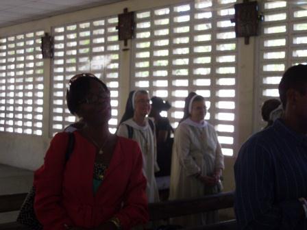 Pierwsze dni na Haiti (2/6)