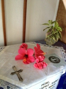 Spotkanie z pustelniczką-misjonarką (2/5)