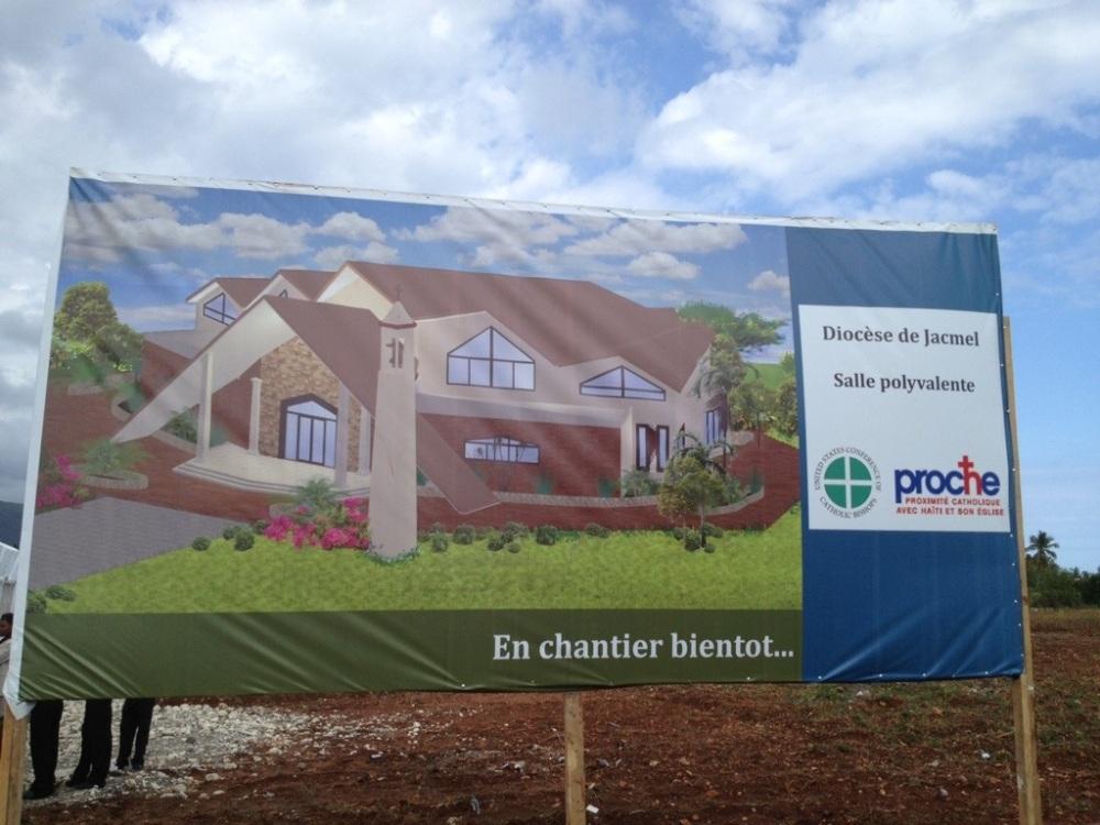 Jeśli Pan nie wybuduje domu, na prożno trudzą się ci, którzy go wznoszą (Ps127,1) (1/6)